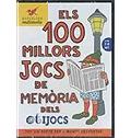 Els 100 millors jocs de memoria dels Otijocs (CD)