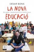 La nova educació. Els reptes i desafiaments d'un mestre d'avui
