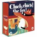 Cluck, cluck! The fox! Juego de cooperación