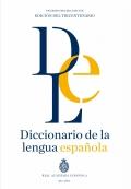 Diccionario de la lengua española (23 edición)