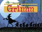 Contes clàssics dels germans Grimm.