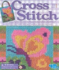Cross Stitch. Punto de cruz