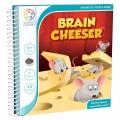 Brain Cheeser ¿Puedes colocar todas las piezas del rompecabezas?